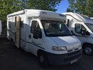 achat camping-car Chausson Welcome 80