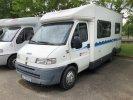 achat camping-car CI Carioca 15