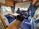 Eriba Jet 646 Blue Line