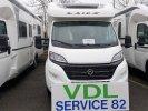 Neuf Laika Ecovip 412 vendu par VDLS SERVICE 82