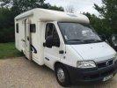 achat camping-car Mc Louis Glen 363