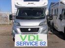 achat camping-car Mc Louis Yearling 81