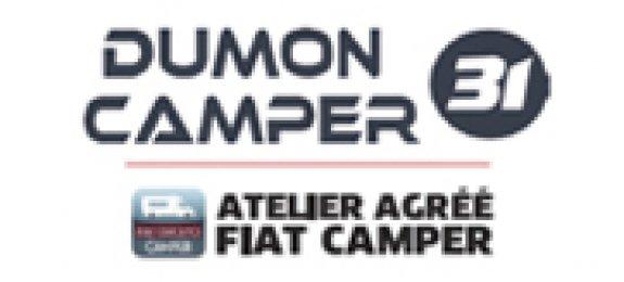 Neuf LMC Element T 748 vendu par DUMON CAMPER 31