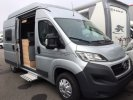 achat  Hymercar Ayers Rock DUMON CAMPER 31