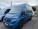 Neuf Hymercar Free 540 Bleu Evolution vendu par DUMON CAMPER 31
