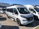 achat camping-car Hymercar Free 600 Campus