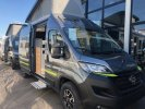 Neuf Hymercar Grand Canyon Crossover vendu par DUMON CAMPER 31