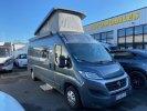 achat camping-car Hymercar Yellowstone