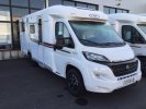 achat camping-car LMC Breezer V 636