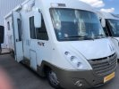 achat camping-car Pilote Reference G 740