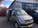 Volkswagen California Coast occasion