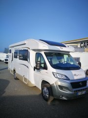 Occasion CI Magis 74 Xt vendu par CARLOS LOISIRS 56