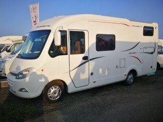 Occasion Fleurette 65 Lbm vendu par CARLOS LOISIRS 56