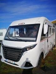 achat LMC Explorer Comfort I 615 CARLOS LOISIRS 56