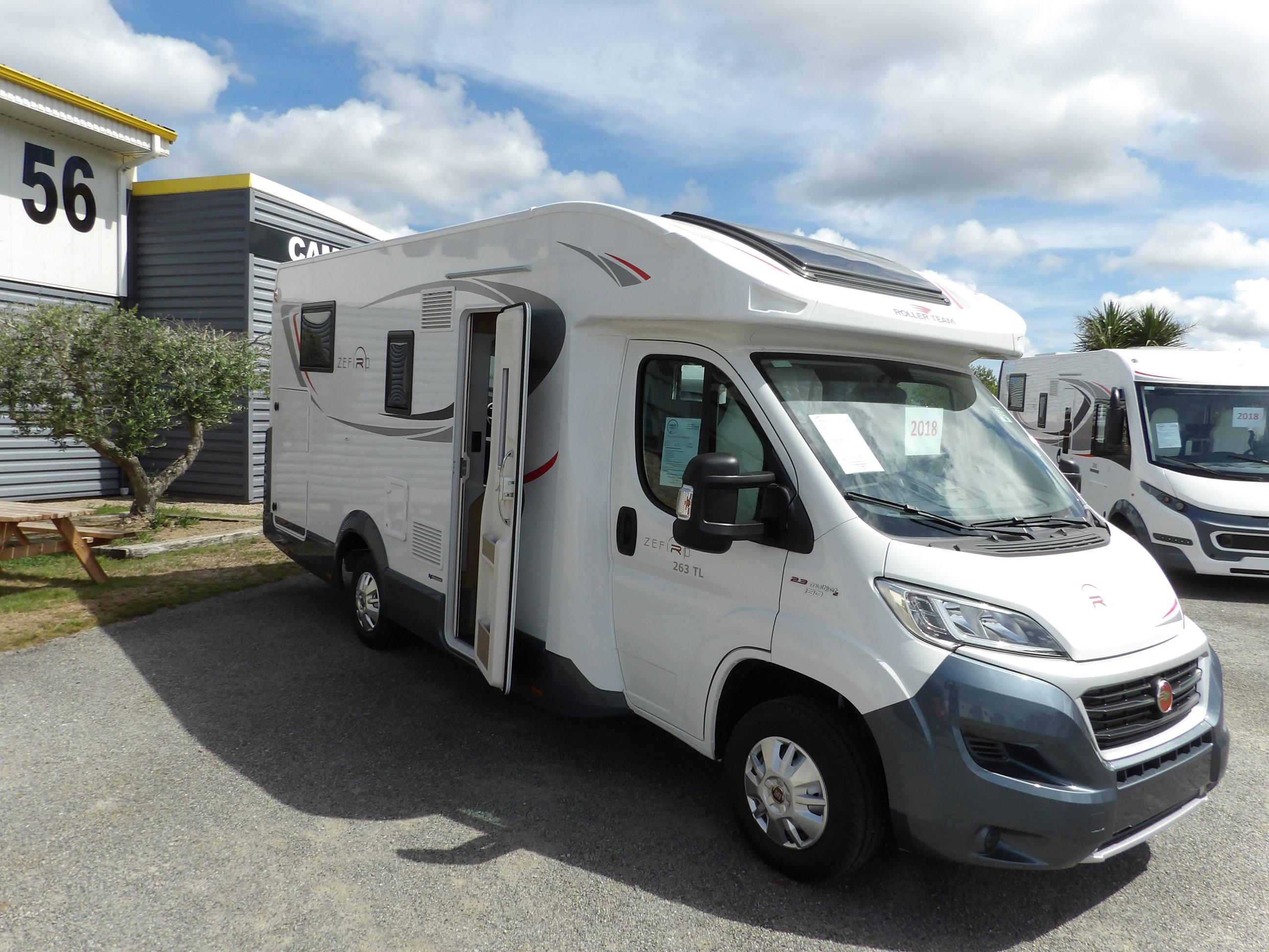 Housse Camping Car Cabine Et Cellule