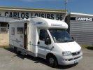 achat  Adria 573 DS CARLOS LOISIRS 56