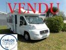 achat camping-car Autostar Auros 99 Lp
