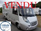 achat camping-car Hymer 698 CL
