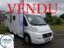 achat camping-car Roller Team Granduca