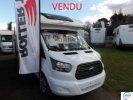 Neuf Roller Team Kronos 265 Tl vendu par CARLOS LOISIRS 56