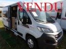 achat camping-car Roller Team Livingstone 5 Sport
