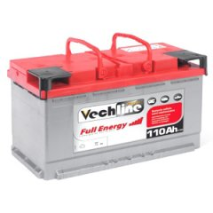 Batteries Batterie 110 AH Full energy