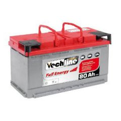 Batteries Batterie 80 AH Full �nergy
