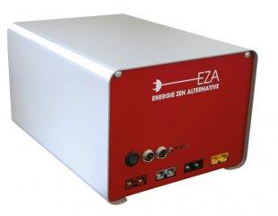 Batteries Nouveauté Pile énergétique EZA