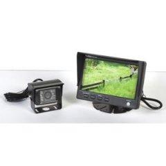 Divers Systeme video de recul Vechline Vision Pack