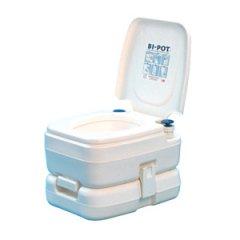 WC wc chimique bi pot 30