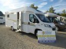 achat  Bavaria T 746c Style NORD SUD CARAVANING
