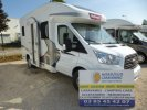achat  Challenger 170 NORD SUD CARAVANING