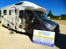 achat  Challenger 398 Xlb NORD SUD CARAVANING