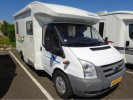 achat  Chausson Flash 02 NORD SUD CARAVANING