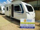 achat caravane / mobil home Caravelair Allegra 475 NORD SUD CARAVANING