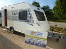 achat caravane / mobil home Caravelair Luxe 410  NORD SUD CARAVANING