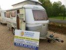 achat caravane / mobil home Eriba 430 GT NORD SUD CARAVANING
