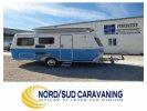 Neuf Eriba Ocean Drive 530 vendu par NORD SUD CARAVANING