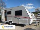 Neuf La Mancelle 400 Twin vendu par NORD SUD CARAVANING