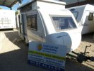 achat caravane / mobil home Rapido Club NORD SUD CARAVANING