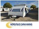 Neuf Silver Evasion 430 Lj vendu par NORD SUD CARAVANING