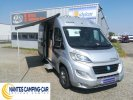 Knaus Box Star 540 Limited Edition