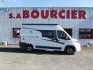 achat  Knaus BoxStar 540 Road MQ BOURCIER LOISIRS