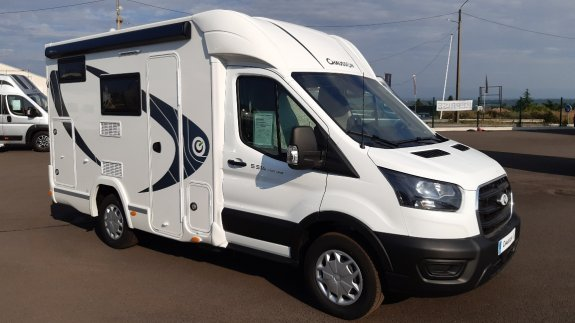 Chausson S 514 First Line