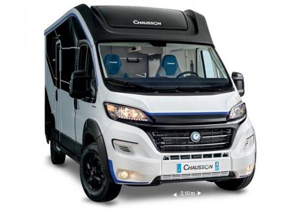 Chausson X 550