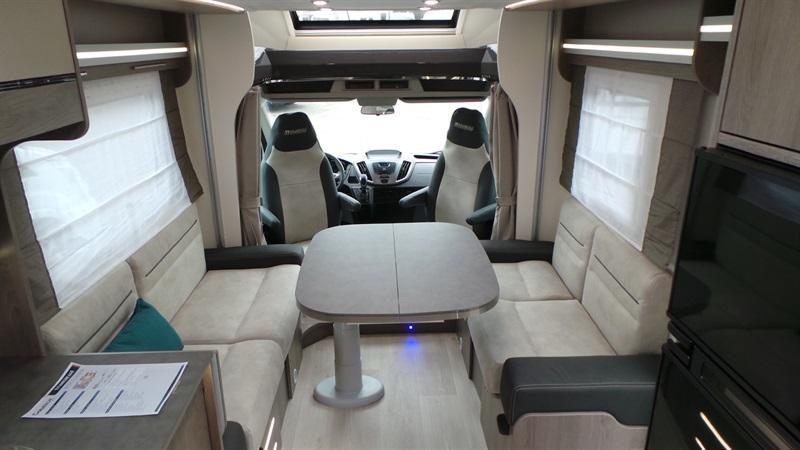 chausson titanium 640 neuf de 2018 - ford