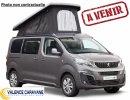 achat camping-car Campereve Cap Road