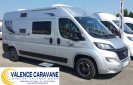 achat camping-car Chausson V594 Elegance