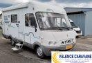 Occasion Hymer B 564 vendu par VALENCE CARAVANE