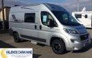achat camping-car Randger R 540